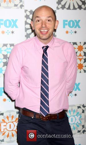 Paul Scheer - 2014 Television Critics Association Summer Press Tour - FOX All-Star Party at Soho House in West Hollywood...