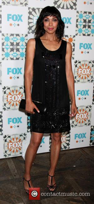 Tamara Taylor - 2014 Television Critics Association Summer Press Tour - FOX All-Star Party at Soho House in West Hollywood...