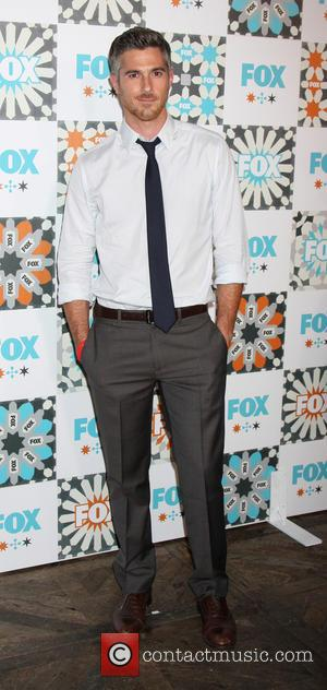 Dave Annable - 2014 Television Critics Association Summer Press Tour - FOX All-Star Party at Soho House in West Hollywood...