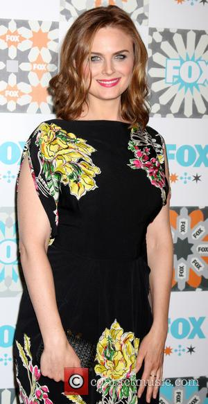 Emily Deschanel - 2014 Television Critics Association Summer Press Tour - FOX All-Star Party at Soho House in West Hollywood...