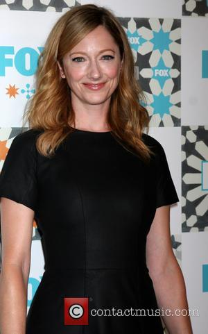 Judy Greer - 2014 Television Critics Association Summer Press Tour - FOX All-Star Party at Soho House in West Hollywood...