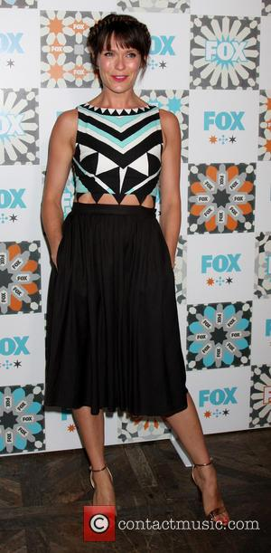 Katie Aselton - 2014 Television Critics Association Summer Press Tour - FOX All-Star Party at Soho House in West Hollywood...