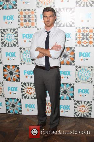 Dave Annable - FOX SUMMER TCA ALL-STAR PARTY - West Hollywood, California, United States - Monday 21st July 2014