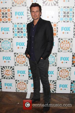 Len Wiseman - FOX SUMMER TCA ALL-STAR PARTY - West Hollywood, California, United States - Monday 21st July 2014