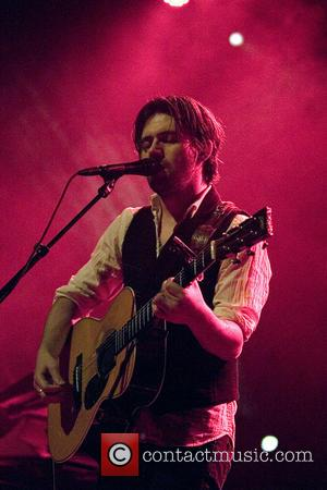 Conor Oberst and Abc Glasgow