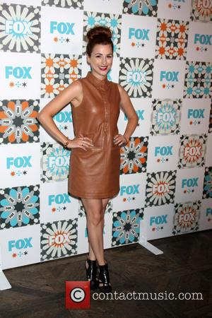 Aya Cash - 2014 Television Critics Association Summer Press Tour - FOX All-Star Party at Soho House in West Hollywood...
