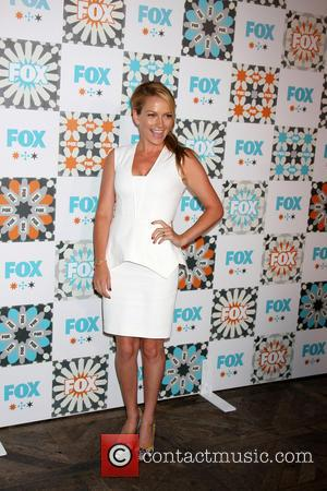 Becki Newton - 2014 Television Critics Association Summer Press Tour - FOX All-Star Party at Soho House in West Hollywood...