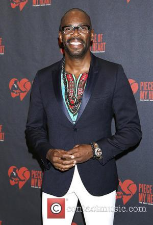 Colman Domingo - Opening night of Piece of My Heart: The Bert Berns Story at the Signature Theatre - Arrivals....