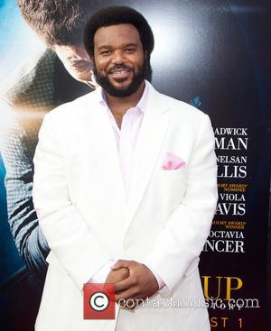 Craig Robinson - New York Premiere of 'Get On Up' at The Apollo Theater - Red Carpet Arrivals - New...