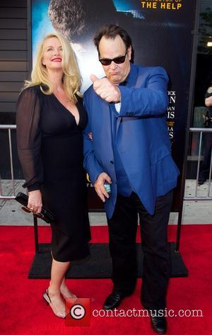 Dan Aykroyd - New York Premiere of 'Get On Up' at The Apollo Theater - Red Carpet Arrivals - New...