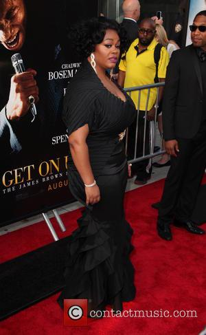Jill Scott - Universal Pictures and Imagine Entertainment present the world premiere of 'Get On Up' at The Apollo Theater...