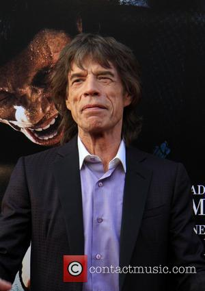 Mick Jagger Pays Tribute To L'Wren Scott On What Would Have Been Her Birthday