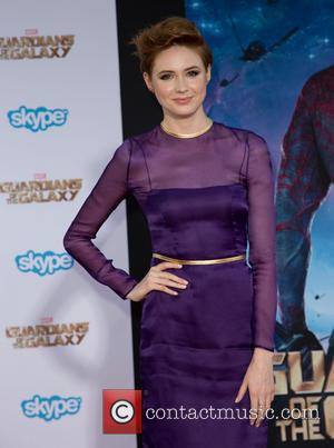 Karen Gillan - The premiere of Marvel's 'Guardians Of The Galaxy' at the Dolby Theatre in Hollywood - Arrivals -...