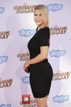 Carrie Keagan - Celebrities attend the premiere of Marvel's 'Guardians Of The Galaxy' at the Dolby Theatre in Hollywood. -...