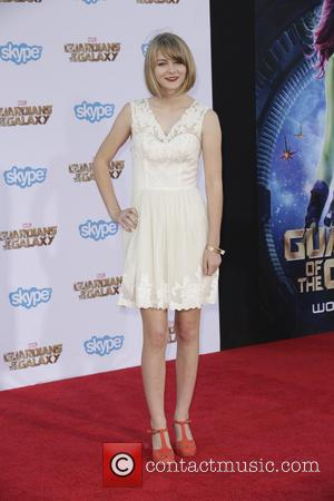 Ryan Simpkins - Celebrities attend the premiere of Marvel's 'Guardians Of The Galaxy' at the Dolby Theatre in Hollywood. -...