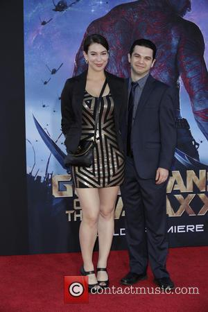 Samm Levine and Sarah Hagan