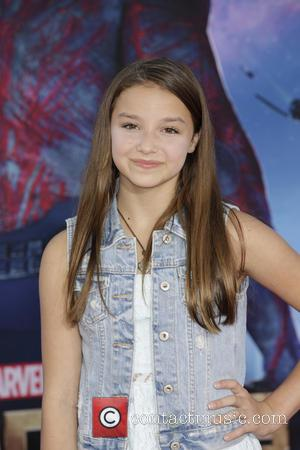 Mackenzie Aladjem - Celebrities attend the premiere of Marvel's 'Guardians Of The Galaxy' at the Dolby Theatre in Hollywood. -...