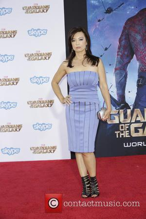 Ming-Na Wen - Celebrities attend the premiere of Marvel's 'Guardians Of The Galaxy' at the Dolby Theatre in Hollywood. -...