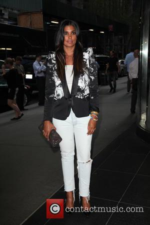 Rachel Roy - The Cinema Society And Montblanc host the premiere of Lionsgate And Roadside Attractions' 'A Most Wanted Man'...