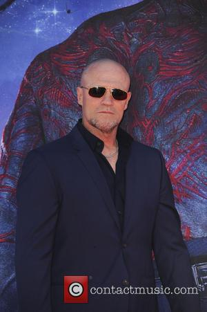 Michael Rooker - Film Premiere of Guardians of the Galaxy - Los Angeles, California, United States - Tuesday 22nd July...