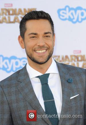 Zachary Levi Joins The Cast Of 'Heroes: Reborn' Miniseries