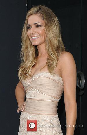 Cheryl Cole - Cheryl Cole's perfume launch at Avenue