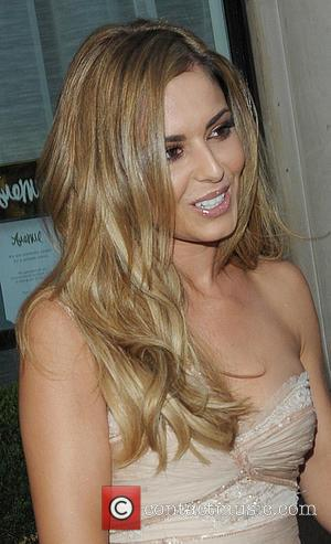 Cheryl Cole and Cheryl Fernandez Versini - Cheryl Cole leaving her perfume launch party at Avenue - London, United Kingdom...