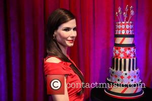 Sandra Bullock - Madame Tussauds New York will  present Sandra Bullock's wax figure on her 50th birthday, July 26th...