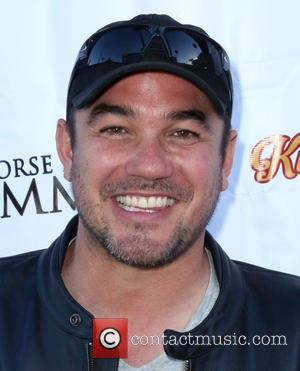 Dean Cain - 'A Horse for Summer' screening held at Laemmle Music Hall - Arrivals - Los Angeles, California, United...