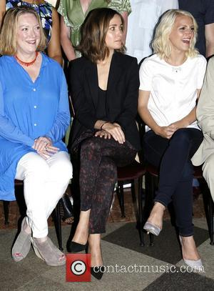 Kristine Nielsen, Rose Byrne and Annaleigh Ashford