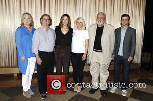 Kristine Nielsen, Mark Linn-baker, Rose Byrne, Annaleigh Ashford, James Earl Jones and Will Brill