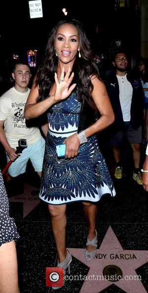 Vivica A. Fox - Los Angeles premiere of 'Hercules' -  Afterparty held at the Roosevelt Hotel on Hollywood Boulevard...
