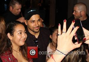Wilmer Valderrama - Comic-Con International: San Diego 2014