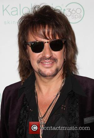 Richie Sambora - Genlux Magazine Summer July 2014 Issue Release Party - Beverly Hills, California, United States - Thursday 24th...