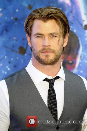 Chris Hemsworth Announced As People Magazine's Sexiest Man Alive For 2014