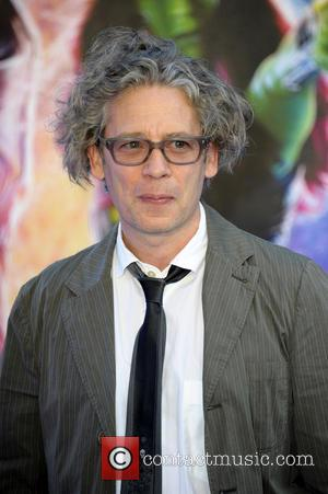 Dexter Fletcher - UK premiere of 'Guardians of the Galaxy' at Empire Cinema Leicester Square - Arrivals - London, United...