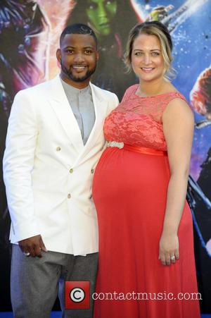 British Singer Jb Gill Welcomes A Son