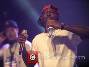 Dizzee Rascal and Dylan Mills - The Wickerman Festival 2014 - Day 1 - Performances - Dumfries, United Kingdom -...
