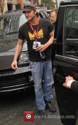 Robert Rodriguez - 2014 Comic-Con International: San Diego - Celebrity Sightings - San Diego, California, United States - Friday 25th...