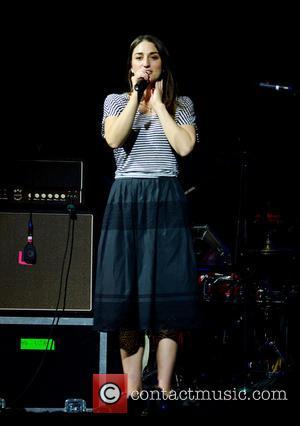 Sara Bareilles - Sara Bareilles Performs at 'Hard Rock Live' in the Seminole Hard Rock Hotel & Casino - Hollywood,...