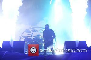 Chase & Status - Global Gathering 2014 held at Long Marston Airfield - Day 1 - Performances - Stratford Upon...