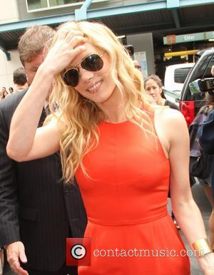 Katheryn Winnick - San Diego Comic-Con International - Day 2 - Celebrity Sightings - San Diego, California, United States -...