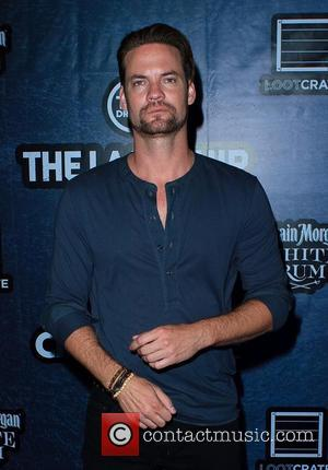 Shane West - Comic-Con International: San Diego - TNT and CraveOnline celebrate 'The Last Ship' aboard the USS Midway, featuring...
