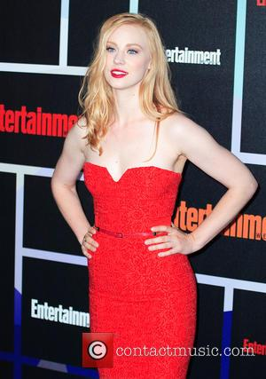 Deborah Ann Woll - Entertainment Weekly Party held at the Hard Rock Hotel - Arrivals - San Diego, California, United...