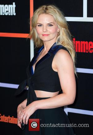 Jennifer Morrison - Entertainment Weekly Party held at the Hard Rock Hotel - Arrivals - San Diego, California, United States...