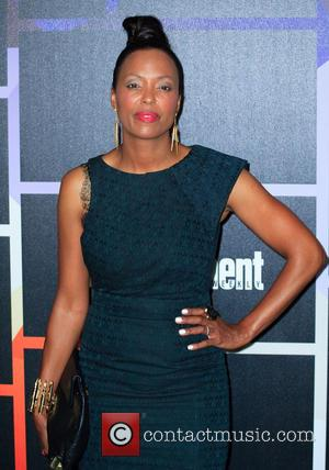 Aisha Tyler - Entertainment Weekly Party held at the Hard Rock Hotel - Arrivals - San Diego, California, United States...