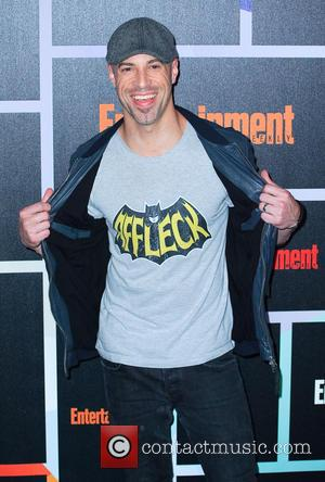 Chris Daughtry - Entertainment Weekly Party held at the Hard Rock Hotel - Arrivals - San Diego, California, United States...
