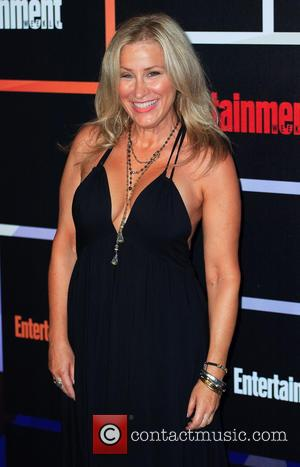 Lisa Ann Walter - Entertainment Weekly Party held at the Hard Rock Hotel - Arrivals - San Diego, California, United...