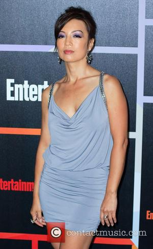 Ming-Na Wen - Entertainment Weekly Party held at the Hard Rock Hotel - Arrivals - San Diego, California, United States...