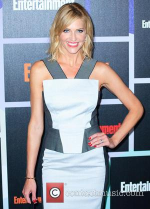 Tricia Helfer - Entertainment Weekly Party held at the Hard Rock Hotel - Arrivals - San Diego, California, United States...